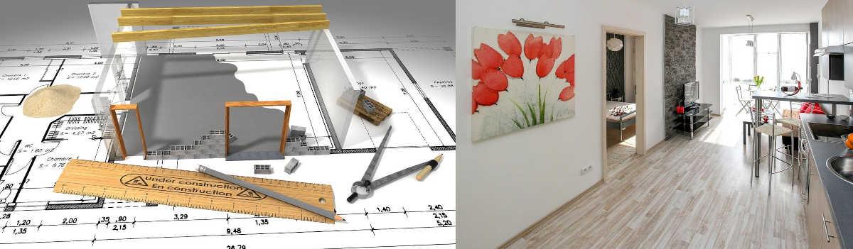Jak postavit dům