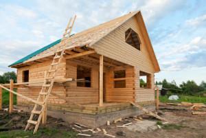dřevostavba