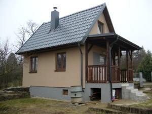 Rekonstrukce domku